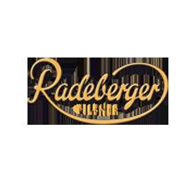 RADERBERGER