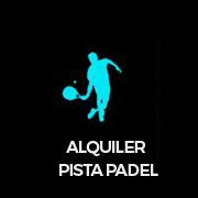 Alquiler Padel