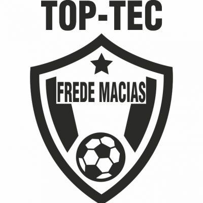 logo top-tec flyer